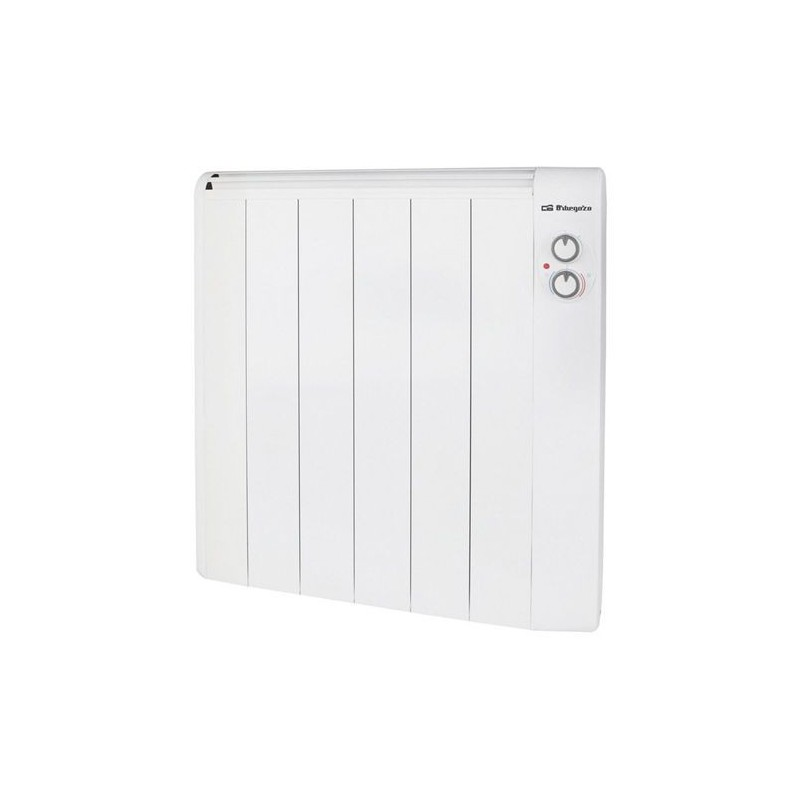 Radiador eléctrico ORBEGOZO RRM1810 1800W