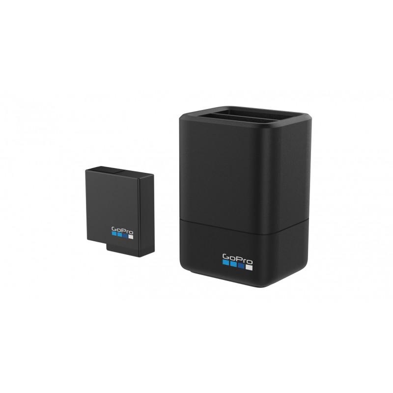 Cargador dual GoPro HERO5 black + Batería