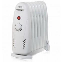 Radiador eléctrico HAEGER Mini Oil 600W