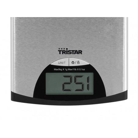 Balanza de cocina TRISTAR KW-2435
