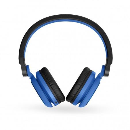 Auriculares Bt URBAN 2 radio indigo