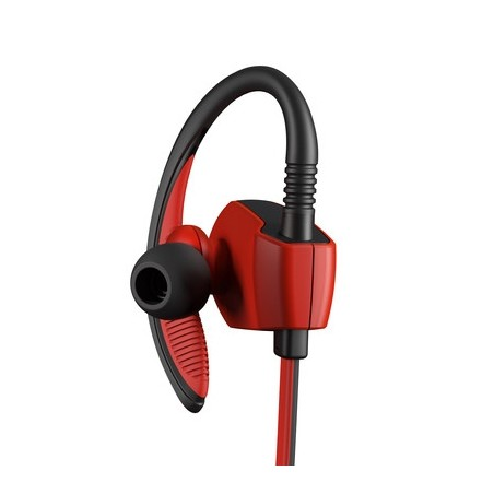 Sport 1 bluetooth red