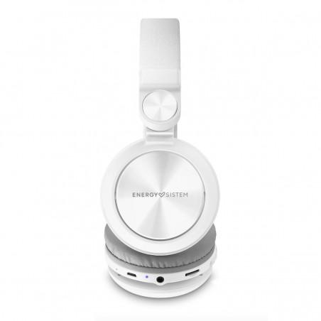 Auriculares ENERGY SYSTEM BT URBAN 2 radio white