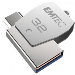 Memoria USB EMTEC c T250 32GB