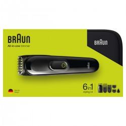 Barbero BRAUN MGK3921 multigroomer