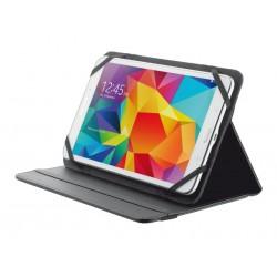 Funda tablet TRUST 7/8´´ negra
