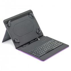 Funda universal tablet teclado MAILLON URBAN