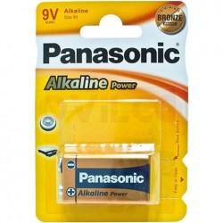 Pila PANASONIC 6LR61 9V