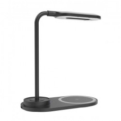 Lámpara Energy Lamp KSIX con cargador 7.5-10W