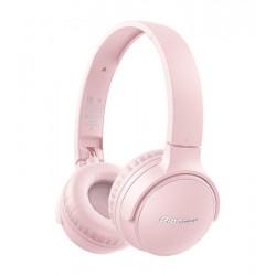 Auriculares PIONEER S3BT rosa