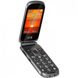 Teléfono con tapa libre SPC TELECOM Goliath