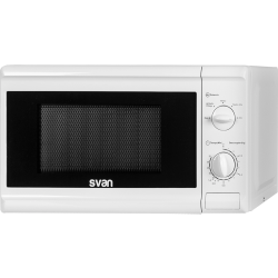 Microondas SVAN SVMW700 700W Blanco