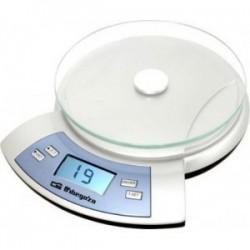 Balanza de cocina ORBEGOZO PC2030