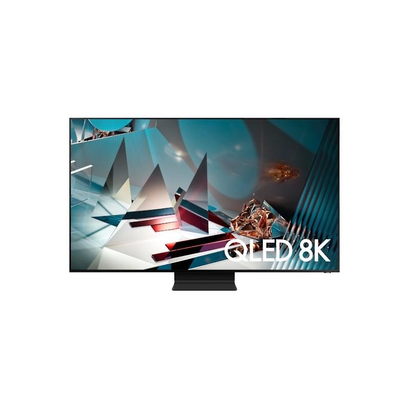 "Televisor led SAMSUNG 65"" QE65Q800TAT Smart TV 8K UHD"