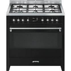 Cocina SMEG A1BL9