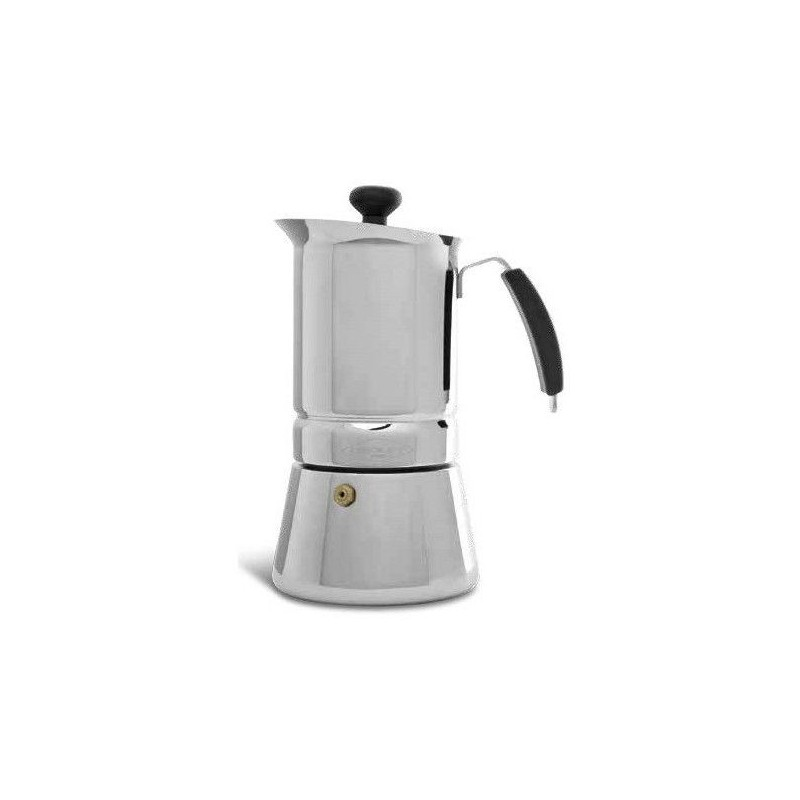 Cafetera OROLEY arges 9-10T inox