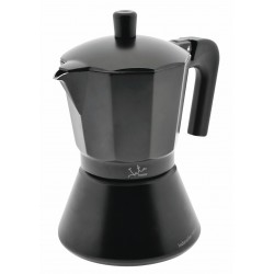 Cafetera JATA CFI12 12T negra