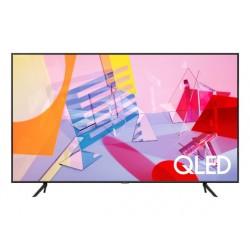 "Televisor QLED SAMSUNG 75"" QE75Q60TAU Smart TV 4K"