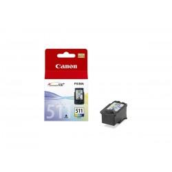 Cartucho CANON CL-511 MP-250
