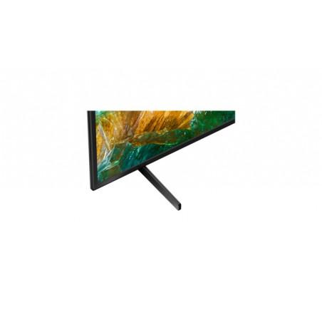 "Televisor LED SONY 55"" KD55XH8096 Smart TV UHD 4k"