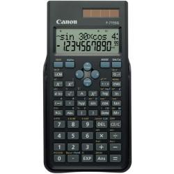 Calculadora científica CANON F-715SG dbl