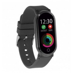 Smartband CONTACT fitness band HR3 negr