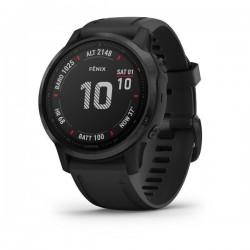 Smartwatch GARMIN fenix 6S pro black w/b