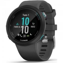 Smartwatch GARMIN SWIM 2 gris