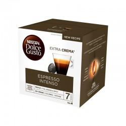 Cápsulas dolce gusto espresso intenso (1