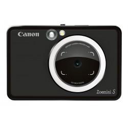 Cámarafotos digital CANON zoemini s negro