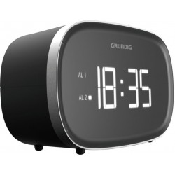 Radio despertador GRUNDIG GCR1050
