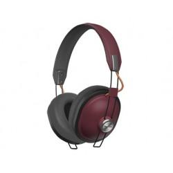 Auricular PANASONIC RP-HTX80BE rojo