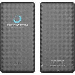 Power bank BRIGMTON BPB100N+I191:I231