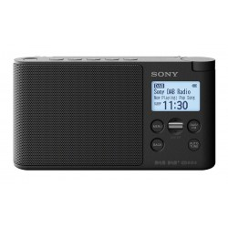 Radio SONY XDR-S41D