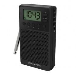 Radio BRIGMTON BT140N