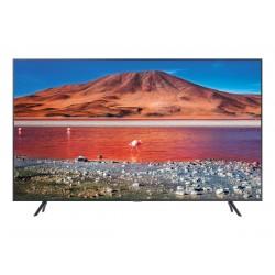 "Televisor led SAMSUNG 50"" UE50TU7105 SmartTV 4K UHD"