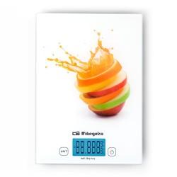 Balanza de cocina ORBEGOZO PC2025