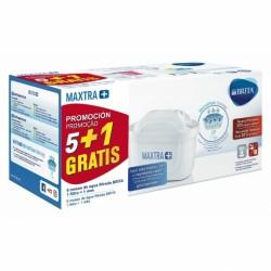 Filtro BRITA maxtra+ (pack de 5+1 uds.)