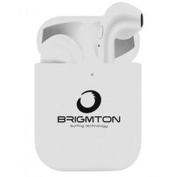 Auricular BRIGMTON BML18 blanco