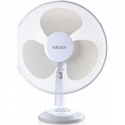 Ventilador HAEGER table wind 40CM FA0160