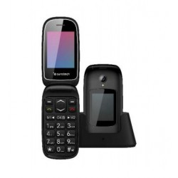 Teléfono libre Sunstech CELT22BK
