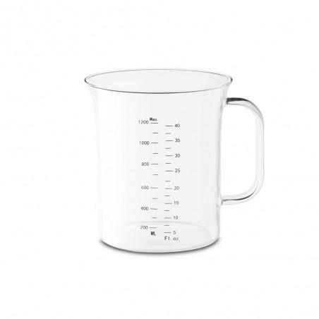 Exprimidor UFESA EX4970 delux 40W jarra