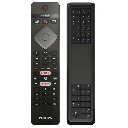 "Televisor LED PHILIPS 43"" 43PUS8535 UHD 4K Android TV"