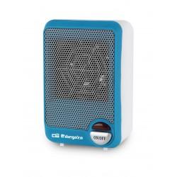 Calefactor ORBEGOZO FH 5001 600W