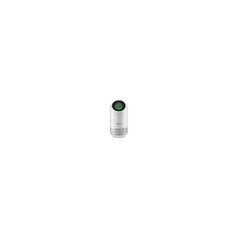 Purificador aire UFESA iones 35W