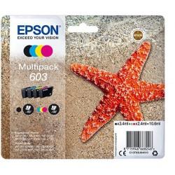 Cartucho EPSON C13T03U64010