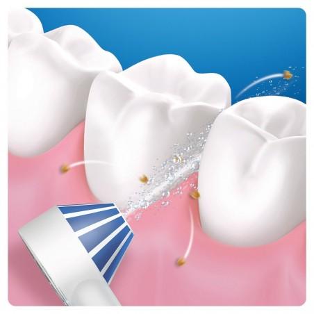 Irrigador dental Oral-B aqua care 4