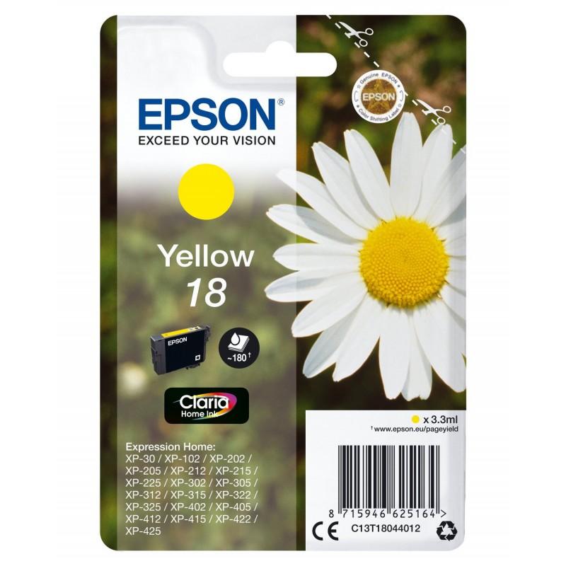 Cartucho EPSON C13T18044012
