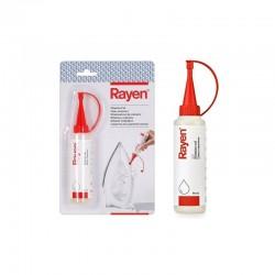 Descalcificador plancha RAYEN 6164
