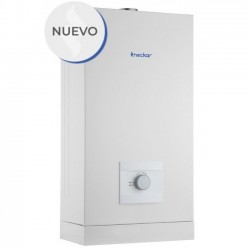 Calentador NECKAR WN10-AME NAT Estanco